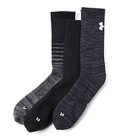 Under Armour® Men's Phenom Twisted Socks