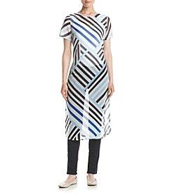 Calvin Klein Side Slit Tunic