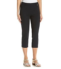 Ivanka Trump® Compression Crop Pants