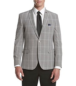 Nick Graham® Men's Modern Fit Plaid Sport Coat