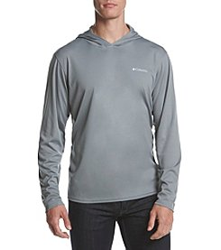 Columbia® Men's Cool Coil Long Sleeve Hoodie