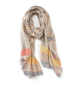 Cejon® Speckled Stripe Day Wrap
