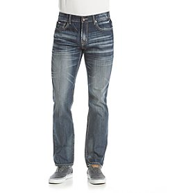 Axel Jeans® Men's Slim Straight Jeans