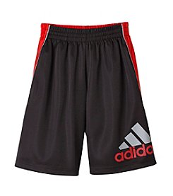 adidas® Boys' 8-20 Midfielder Shorts