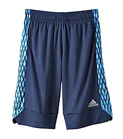 adidas® Boys' 8-20 Full Court Shorts