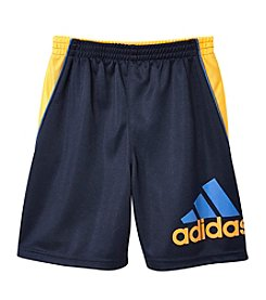 adidas® Boys' 2T-7 Midfield Shorts