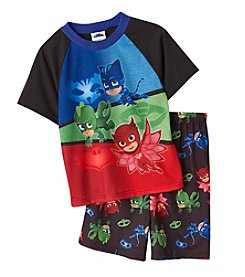 Disney® Boys' 4-8 Heroes In Mask 2-Piece Set