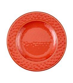 LivingQuarters Melamine Salad Plate