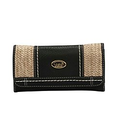 b.ø.c Park Slope Accordion Wallet