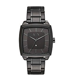 A|X Armani Exchange Men's Sunray Dial Watch