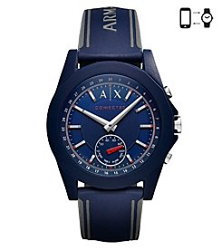 A|X Armani Exchange Men's Hybrid Smartwatch