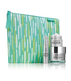 Clinique Smart And Smooth Gift Set (A $93 Value)