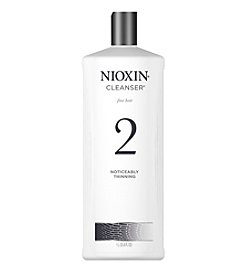 Nioxin® System 2 Cleanser