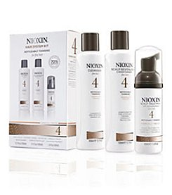 Nioxin® System 4 Shampoo And Conditioner Set