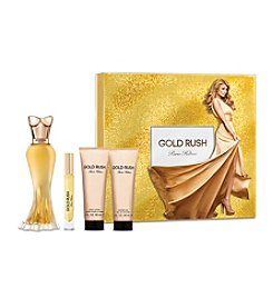 Paris Hilton® Gold Rush 4pc Gift Set