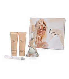 Nude By Rihanna® 4pc Gift Set