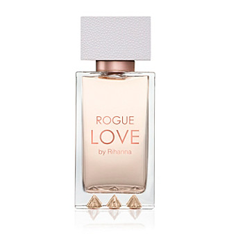 Rihanna ROGUE LOVE by Rihanna Eau de Parfum 125ml