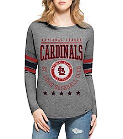 47 Brand MLB® St. Louis Cardinals Women's Courtside Shirt
