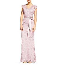 Adrianna Papell® Lace Mermaid Dress