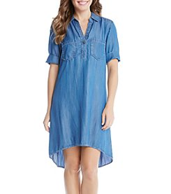 Karen Kane® Shirt Dress