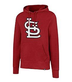 47 Brand MLB® St. Louis Cardinals Men's Hoodie
