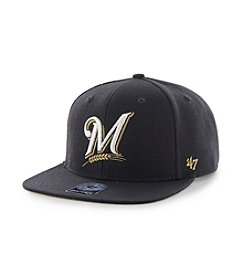 47 Brand MLB® Milwaukee Brewers Captain Hat