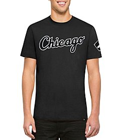 47 Brand MLB® Chicago Whitesox Men's Short Sleeve Tee