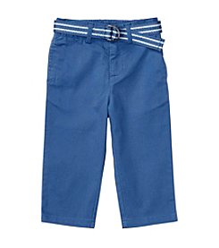 Ralph Lauren® Baby Boys' Chino Bottoms