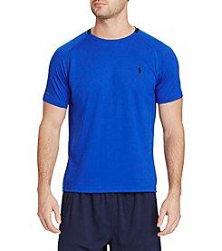 Polo Sport® Men's Short Sleeve Knit Tee