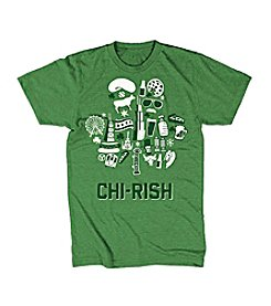 Chitown Clothing Men's Chi-Irish Tee
