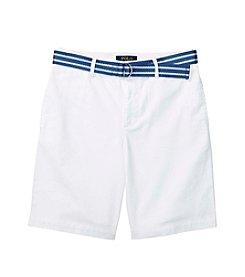 Polo Ralph Lauren® Boys' 8-20 Chino Shorts