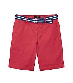 Polo Ralph Lauren® Boys' Chino Shorts