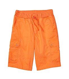 Polo Ralph Lauren® Boys' 8-20 Ripstop Utility Shorts