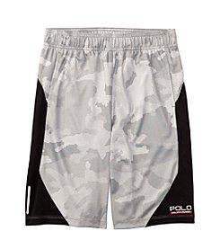 Polo Ralph Lauren® Boys' 8-20 Camo Shorts