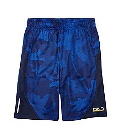 Polo Ralph Lauren® Boys' Camo Shorts