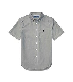 Polo Ralph Lauren® Boys' Performance Oxford Shirt