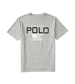 Polo Ralph Lauren® Boys' 8-20 Graphic T-Shirt