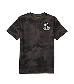 Polo Ralph Lauren® Boys' 8-20 Camo Graphic T-Shirt