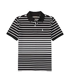 Polo Ralph Lauren® Boys' 8-20 Mesh Polo