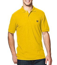 Chaps® Men's Big & Tall Pique Polo