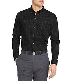 Van Heusen® Men's Big & Tall Long Sleeve Premium Shirt