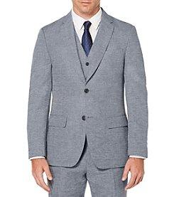 Perry Ellis® Men's Slim Cotton Jacket