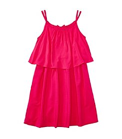Polo Ralph Lauren® Girls' 7-16 Solid Dress