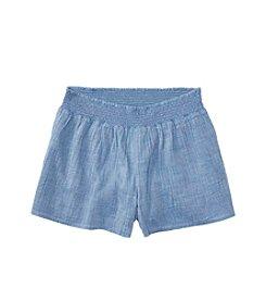 Polo Ralph Lauren® Girls' 7-16 Boho Gauze Shorts