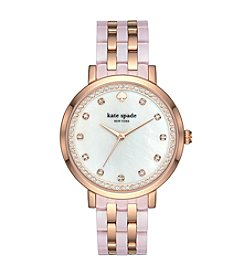 kate spade new york® Monterey Watch