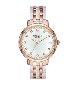 kate spade new york® Monterey Watch