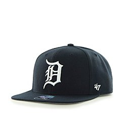 47 Brand MLB® Detriot Tigers Men's Sureshot Captain Hat