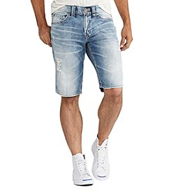 Silver Jeans Co. Men's Zac Shorts