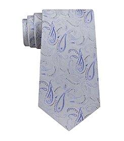 John Bartlett Statements Shaded Paisley Tie