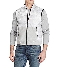 Polo Sport® Men's Crest Hybrid Vest